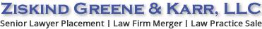 Ziskind Greene & Karr Logo